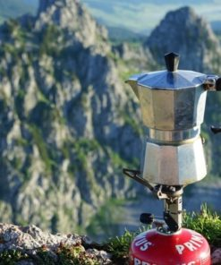 Outdoor Cookers & Camping Stoves